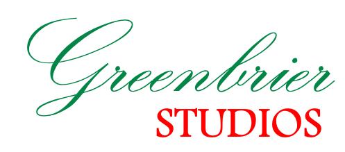 greenbrier studios