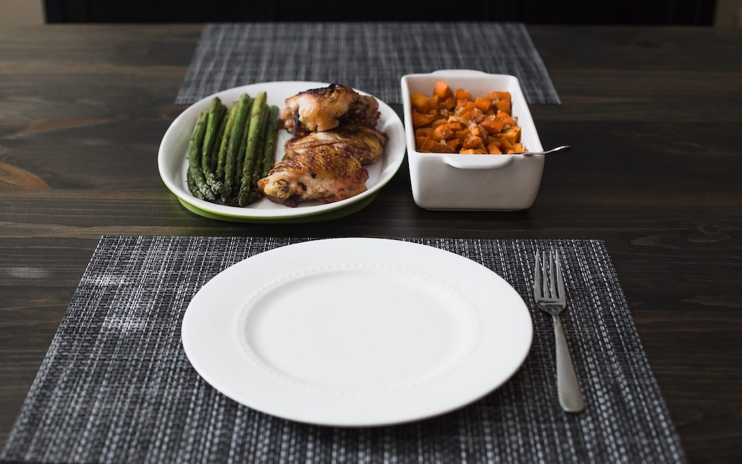 why use placemats